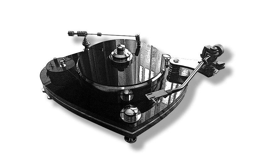 Đầu đĩa than Lucxar Mobalik – Tinh tế từ thiết kế, chất âm cho đến cái tên