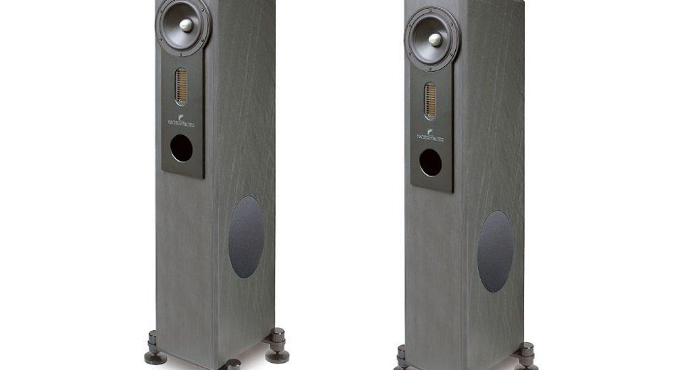 Loa Fischer & Fischer SN/SL 470 – Khả năng trình diễn hoàn toàn xứng đáng với giá trị
