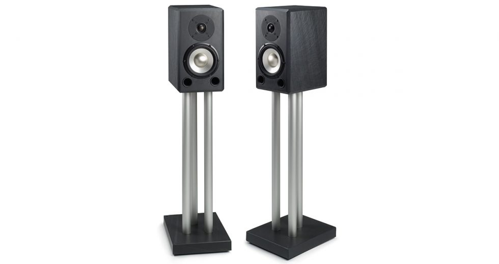 Loa Fischer & Fischer SN/SL 70 sở hữu chất âm cùng thiết kế toàn vẹn