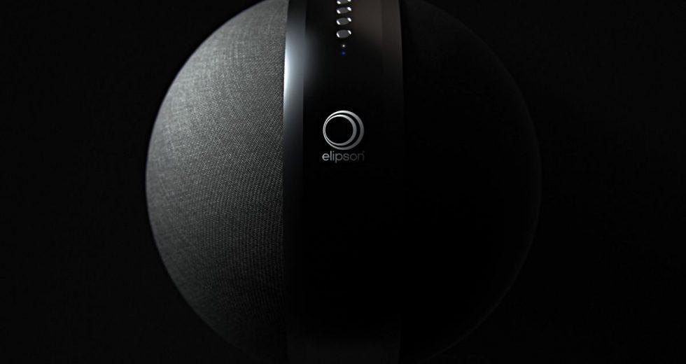 Loa Elipson Planet W35 – Âm thanh hay, hình thức độc đáo, nhiều tính năng hiện đại