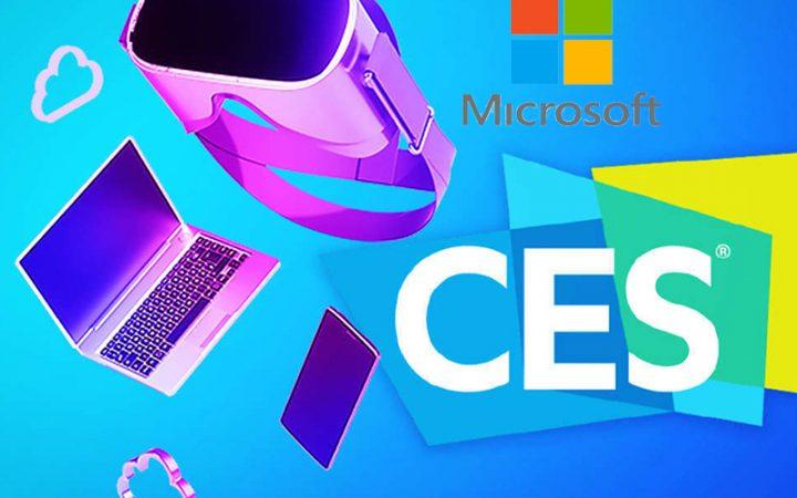 CES 2021 – Triển lãm công nghệ điện tử lớn nhất trong năm 2021 diễn ra trực tuyến