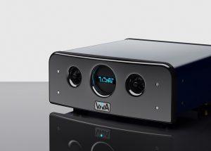 Bộ giải mã DAC Viva Audio Numerico: Đại diện cho những mẫu DAC hi-end cao cấp