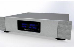 Thiết bị giải mã âm thanh đỉnh cao: Bộ giải mã DAC Metronome LE DAC