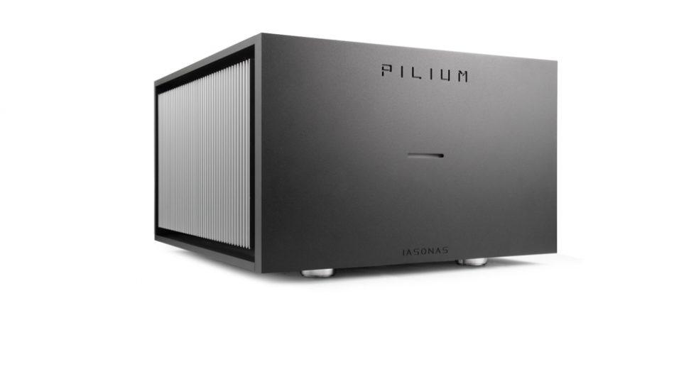 Power ampli Pilium Divine Iasonas: Khuếch đại âm thanh ấn tượng trong tầm giá